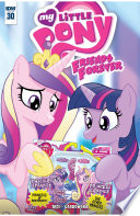 My Little Pony  Friends Forever  30 Book PDF