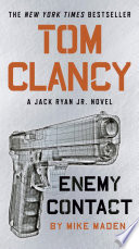 Tom Clancy Enemy Contact Book PDF