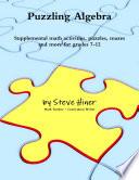 Puzzling Algebra