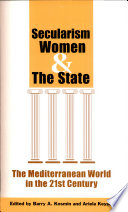Secularism  Women   the State