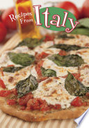Recipes from Italy