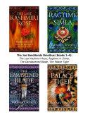 The Joe Sandilands Omnibus (Books 1-4) Suspenseful And Atmospheric Joe Sandilands Series