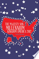 THE MAJESTY SON  MILLENNIUM KINGDOM AMERICA 2012