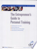 The Entrepreneur S Guide To Personal Training