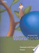 Microsoft Office Word 2007: Introductory