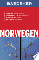 Baedeker Reisef  hrer Norwegen