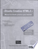 Diseño creativo HTML.2