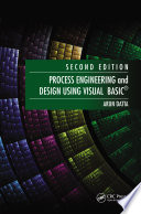Process Engineering and Design Using Visual Basic    Second Edition