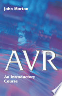 Avr An Introductory Course book