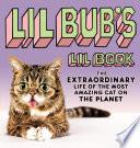 Lil BUB s Lil Book