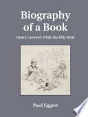 Biography of a Book: Henry Lawson's While the Billy Boils