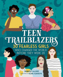 Teen Trailblazers Book