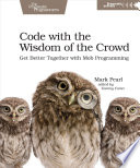 Code with the Wisdom of the Crowd Book PDF