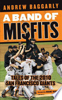 A Band Of Misfits book