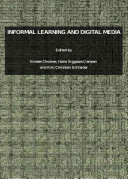 Informal Learning and Digital Media