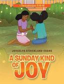 A Sunday Kind Of Joy