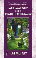 Mrs. Malory and a Death in the Family