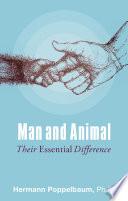 Man and Animal