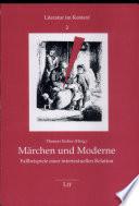 Märchen und Moderne