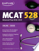MCAT 528 Advanced Prep 2018 2019