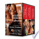 Sexiest Heroes Collection