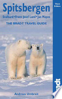 Bradt Travel Guide Spitsbergen
