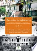 Recortes da Memória: lembranças, compromissos e explicações sobre a EPM/UNIFESP na perspectiva da história oral