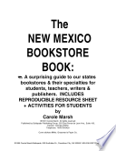 The New Mexico Bookstore Book