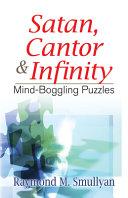 Satan, Cantor & Infinity