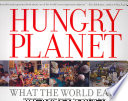 Hungry Planet Book PDF