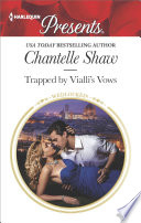 Trapped by Vialli s Vows