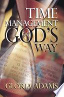 Time Management God s Way