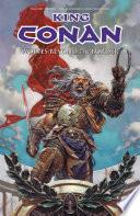 King Conan Book PDF