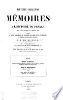 M  moires contenant l histoire de la guerre entre la France et la maison d Autriche  depuis 1635 jusqu en 1660