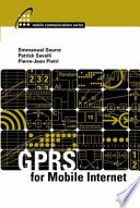 GPRS for Mobile Internet