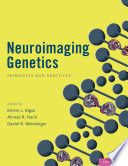 Neuroimaging Genetics book