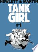 Tank Girl Classic 1