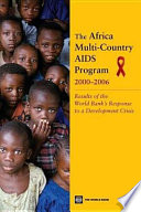 The Africa Multi country AIDS Program  2000 2006