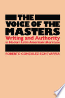 The Voice of the Masters