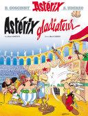 Astérix - Astérix gladiateur - no4