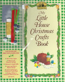 My Little House Christmas Crafts Book