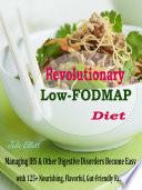 Revolutionary Low-FODMAP Diet