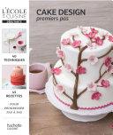 illustration Cake design pour débutant