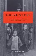 Driven Out Book