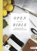Open Your Bible : who he really is? the beautiful truth...