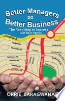 Better Managers Do Better Business