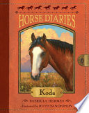 Horse Diaries  3  Koda