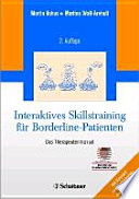 Interaktives Skillstraining f  r Borderline Patienten