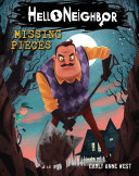 download ebook missing pieces (hello neighbor) pdf epub