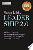 Leadership 2 0